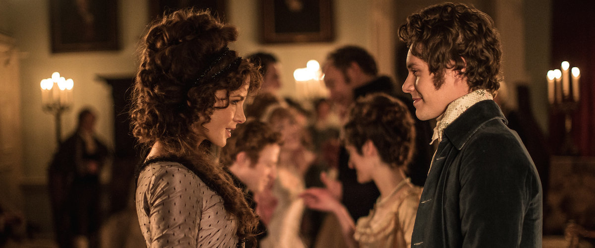 Beaumaris Film Night Presents … 'Love And Friendship'